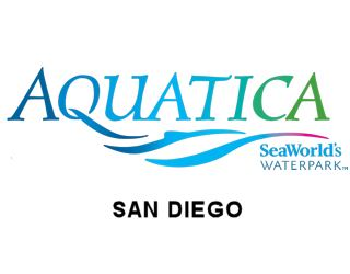 Aquatica, SeaWorld's Waterpark in San Diego, California